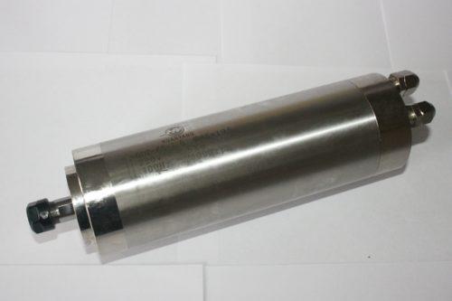 Фото 9 - Шпиндель HY с водяным охлаждением 1.5 кВт.