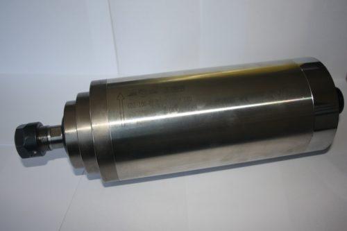 Фото 12 - Шпиндель GDZ-100-3 с водяным охлаждением 3 кВт.