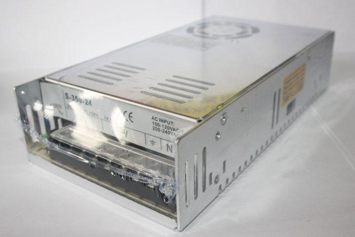 Фото 2 - Блок питания S-350-24 14.6А.