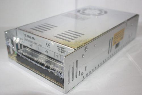 Фото 4 - Блок питания S-350-36 10А.