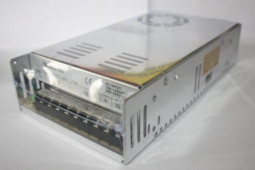 Фото 4 - Блок питания S-350-48 7,3А.