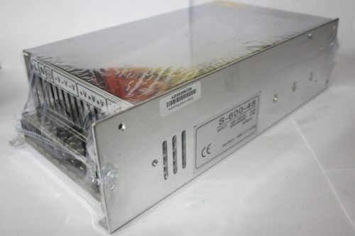 Фото 5 - Блок питания S-600-48 12.5А.