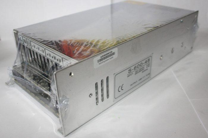 Фото 1 - Блок питания S-600-48 12.5А.