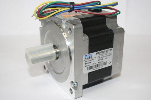 Фото 10 - Шаговый двигатель MIGE F86-H65 3.2Нм.