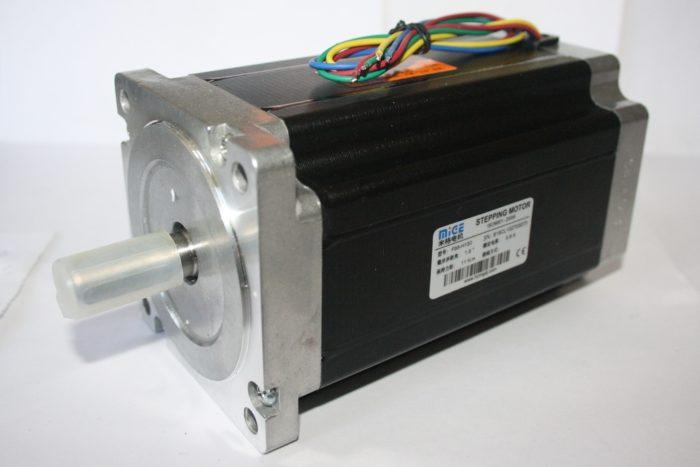 Фото 1 - Шаговый двигатель MIGE F86-H150 11Нм.