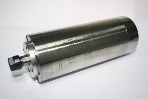 Фото 5 - Шпиндель GDZ-65-800A с водяным охлаждением 0.8 кВт.
