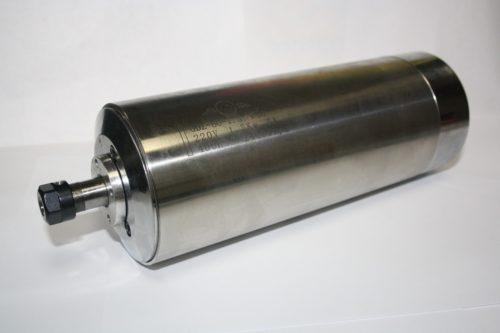 Фото 6 - Шпиндель GDZ 80-1.5 с водяным охлаждением 1.5 кВт.