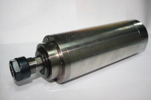 Фото 4 - Шпиндель GDZ-80-2.2B с водяным охлаждением 2.2 кВт.