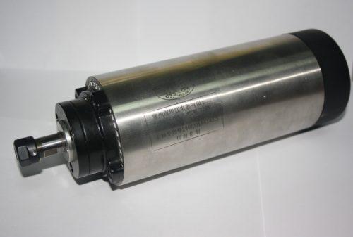 Фото 10 - Шпиндель HHJ 80-1.5-200 с воздушный охлаждением 1.5 кВт ER11.