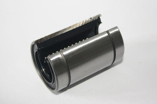 Фото 12 - Подшипник линейный LM25OP.