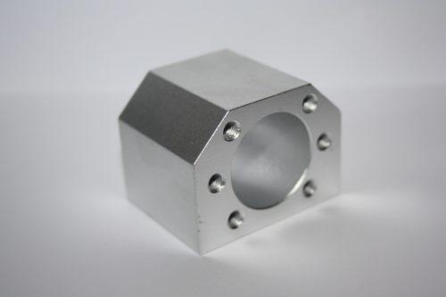 Фото 3 - Опора для гайки ШВП SFU1605; SFU1610.