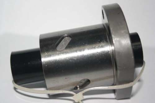 Фото 8 - Гайка SFU 2505 металлические заглушки..