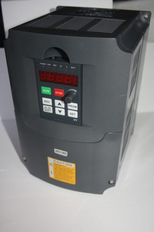 Фото 4 - Инвертор HY04D023B 4 кВт.