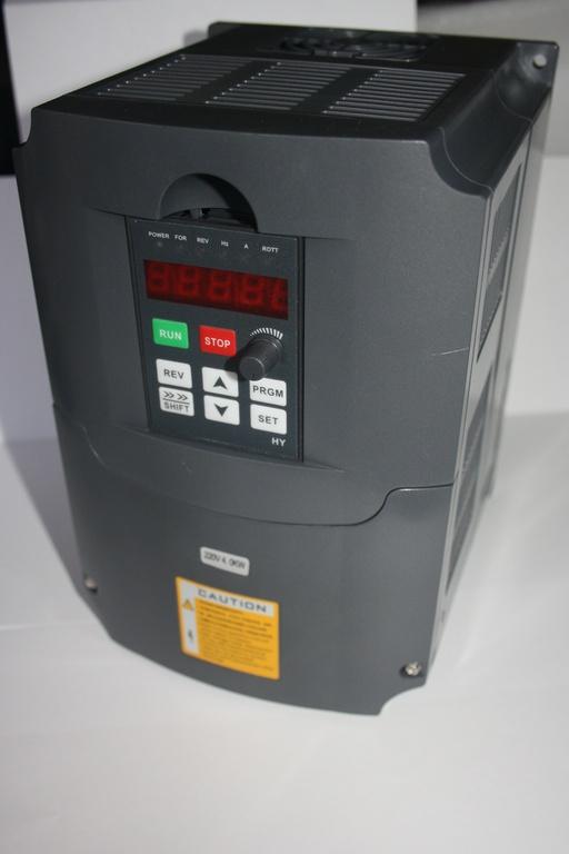 Фото 2 - Инвертор HY04D023B 4 кВт.
