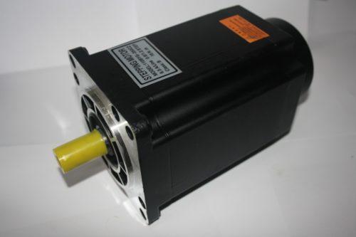 Фото 7 - Шаговый двигатель 110BYG350СZ 16Нм.
