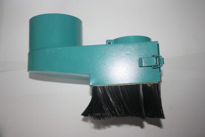 Фото 2 - Щетка-переходник для шпинделя под вытяжку (65мм).