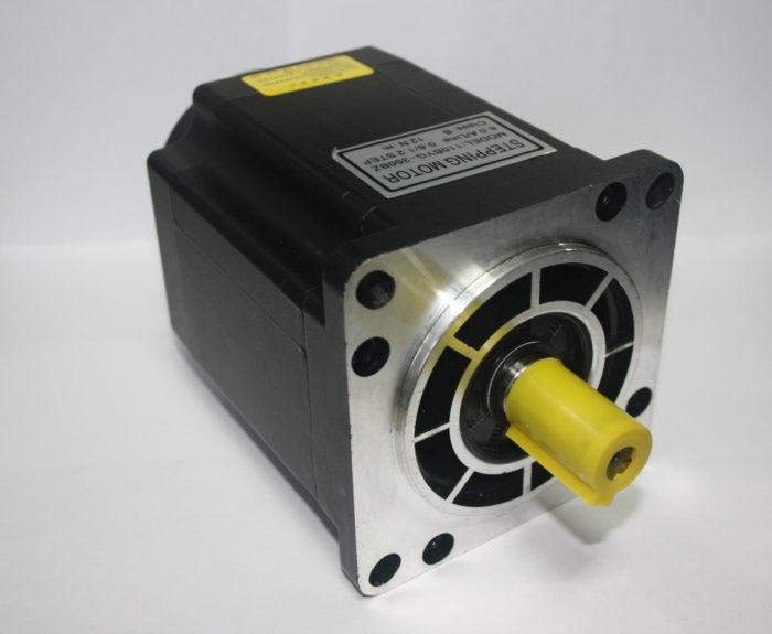 Фото 1 - Шаговый двигатель 110BYG350BZ 12Нм.