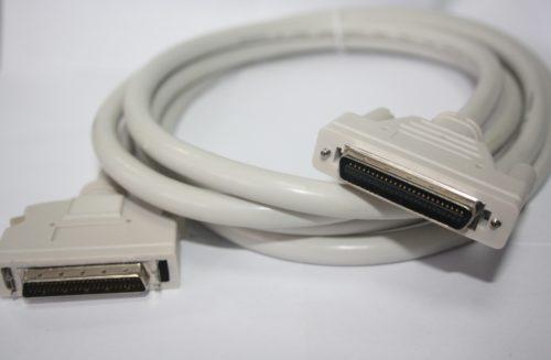 Фото 5 - Кабель к DSP контроллеру.