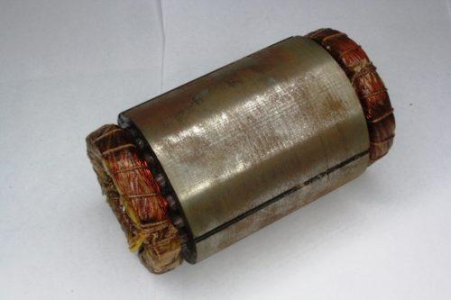 Фото 6 - Статор к шпинделю 2.2 кВт.