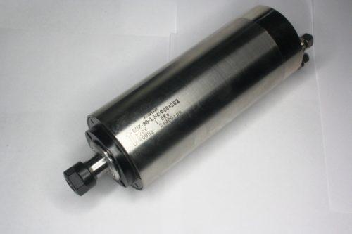 Фото 3 - Шпиндель HY с водяным охлаждением 1.5 кВт (ER16).