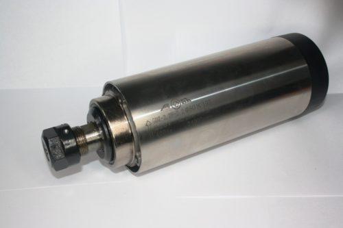 Фото 8 - Шпиндель AGL GDZ-2.2F-2.2 с воздушным охлаждением 2.2 кВт ER20.