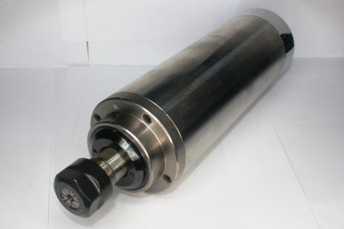 Фото 11 - Шпиндель GDZ-80-238-2.2B с водяным охлаждением 2.2 кВт.