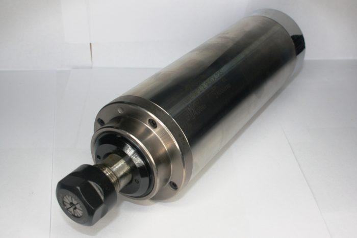 Фото 1 - Шпиндель GDZ-80-238-2.2B с водяным охлаждением 2.2 кВт.