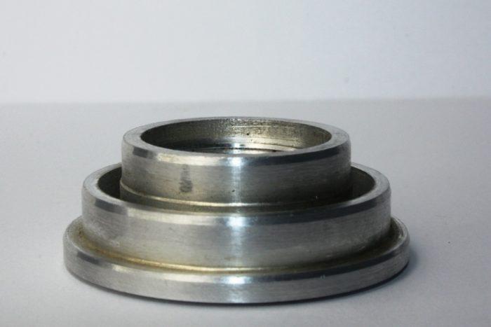Фото 2 - Стопорная гайка вала шпинделя ER11 (тип 1).