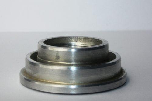 Фото 4 - Стопорная гайка вала шпинделя ER16 (тип 1).