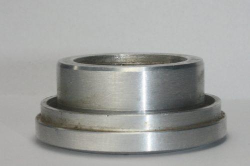 Фото 6 - Стопорная гайка вала шпинедля ER20 2.2KW  (тип 2).