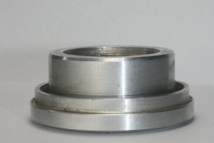 Фото 1 - Стопорная гайка вала шпинедля ER20 2.2KW  (тип 2).