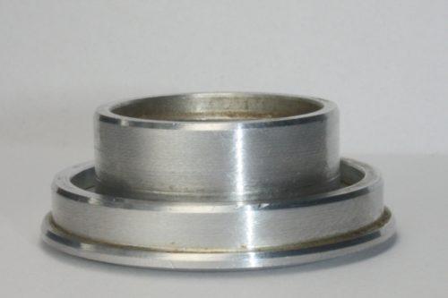 Фото 5 - Стопорная гайка вала шпинделя ER20 3.0KW (тип 2).