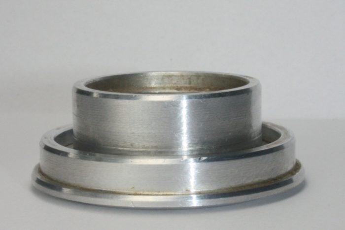Фото 1 - Стопорная гайка вала шпинедля ER20 3.0KW (тип 2).