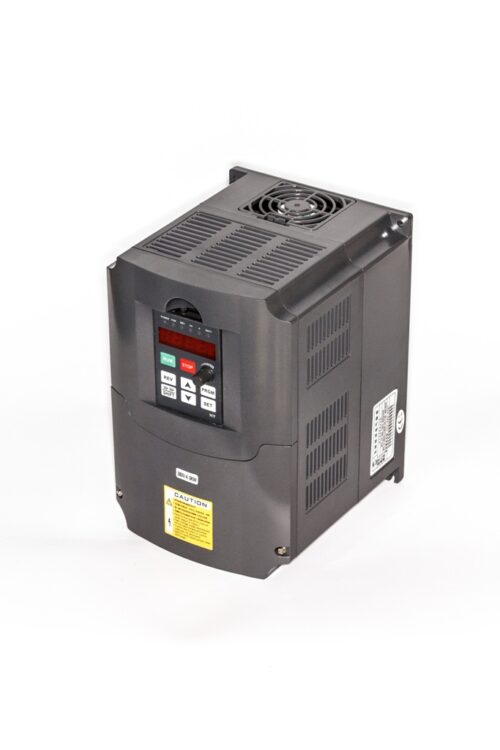 Фото 6 - Инвертор HY04D043B 4 кВт (380V).