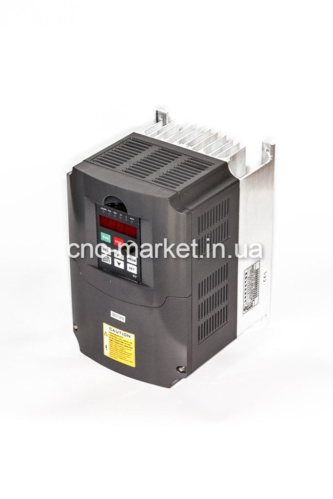 Фото 1 - Инвертор HY05D543B 5.5 кВт (380V).