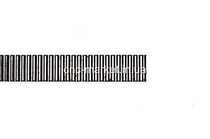 Фото 2 - Зубчатые рейки M1  (прямозубая).