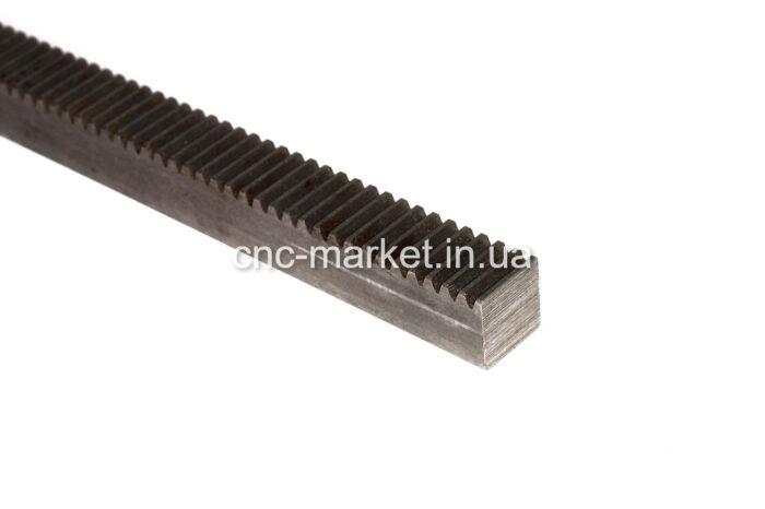Фото 1 - Зубчатые рейки M1.5 (прямозубая).