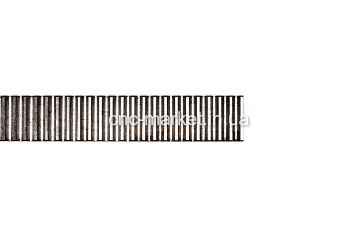 Фото 2 - Зубчатые рейки M1.5 (прямозубая).