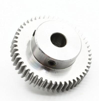 Фото 2 - Зубчатые колеса (модуль 1.5).