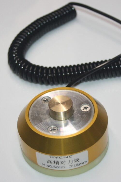 Фото 2 - Датчик высоты инструмента с подвижным контактом (с магнитом).