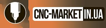 CNC-Market Логотип