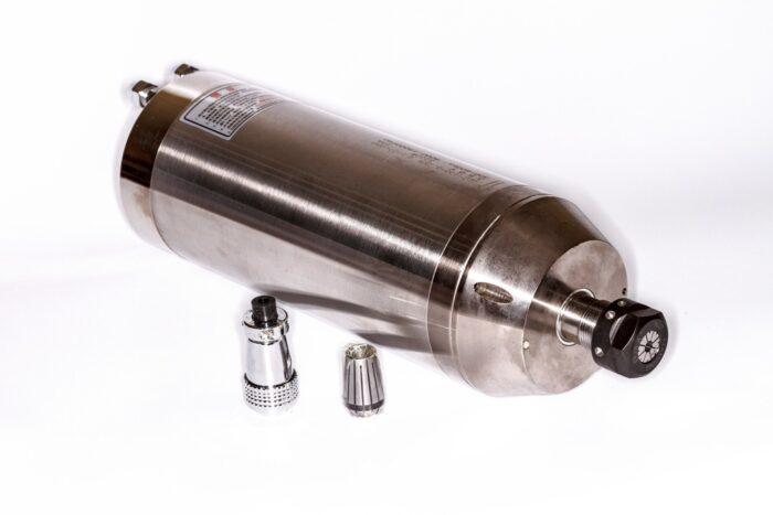 Фото 1 - GDZ-100-260-3.2B с водяным охлаждением 3.2 кВт (380V).
