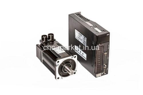 Фото 6 - Комплект сервомотор 80ST-M02430 750W, серводрайвер А1-SVD15.