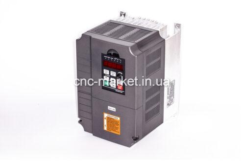 Фото 7 - Инвертор HY GT-5R5G-2 5.5 кВт (220V).