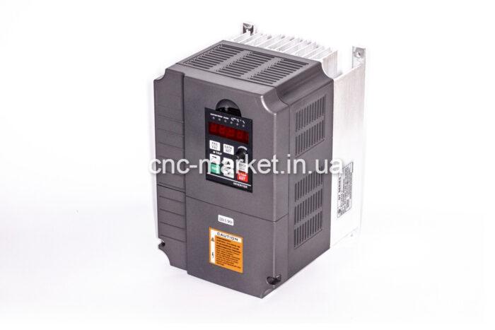 Фото 1 - Инвертор HY GT-5R5G-2 5.5 кВт (220V).