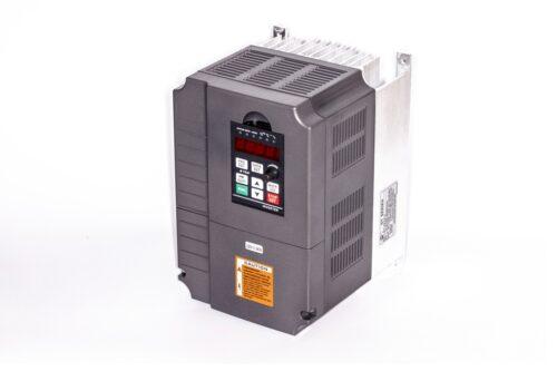 Фото 5 - Инвертор HY GT-5R5G-2 5.5 кВт (220V).