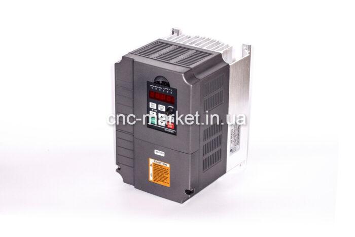 Фото 1 - Инвертор HY GT-7R5G-4 7.5 кВт (380V).