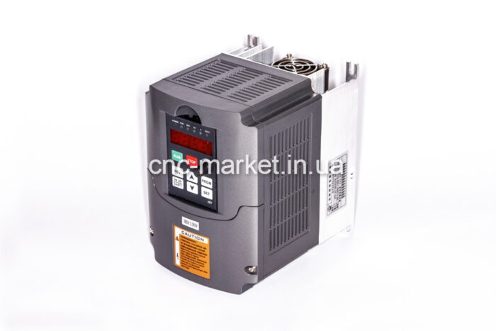 Фото 1 - Инвертор HY03D043B 3 кВт (380V).