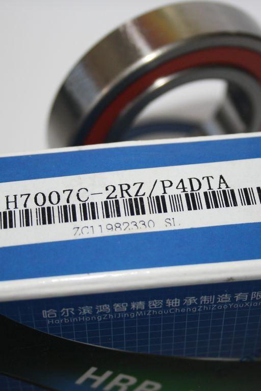 Фото 3 - Радиально упорный дуплекс 7007-DT.