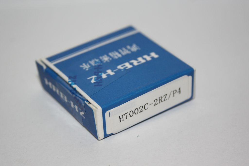 Одиночный радиально упорный подшипник 7002 P4
